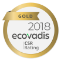 Label ecovadis