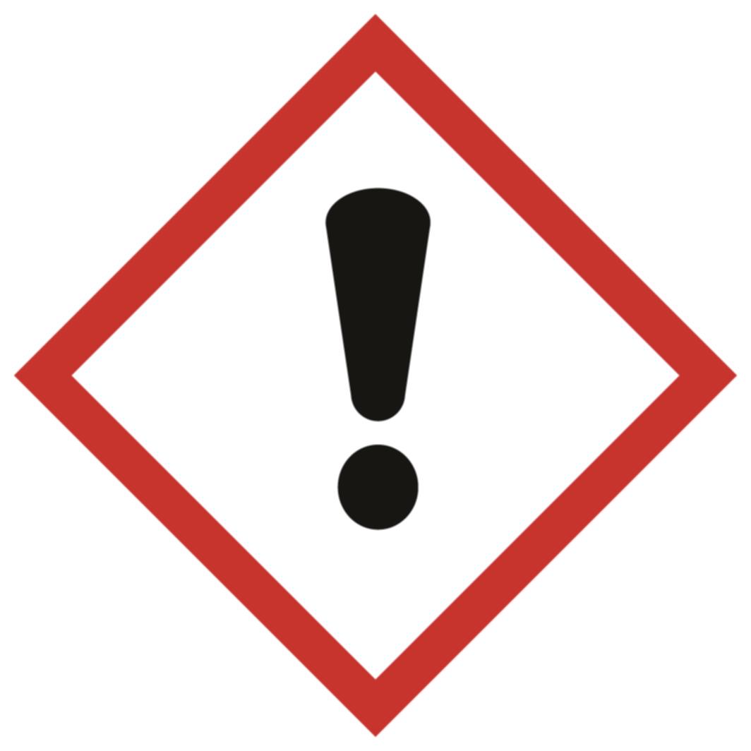 Hazard-Label