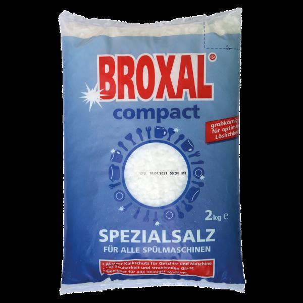 BROXAL REGENERIERSALZ