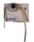 Dosierspender ONEMÜ inklusive Flaschenhalterung 1 l