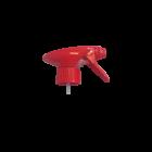 Sprühkopf ROT mit Schäumer, Steigrohr 19 cm, geeignet für Flaschen à 500 ml