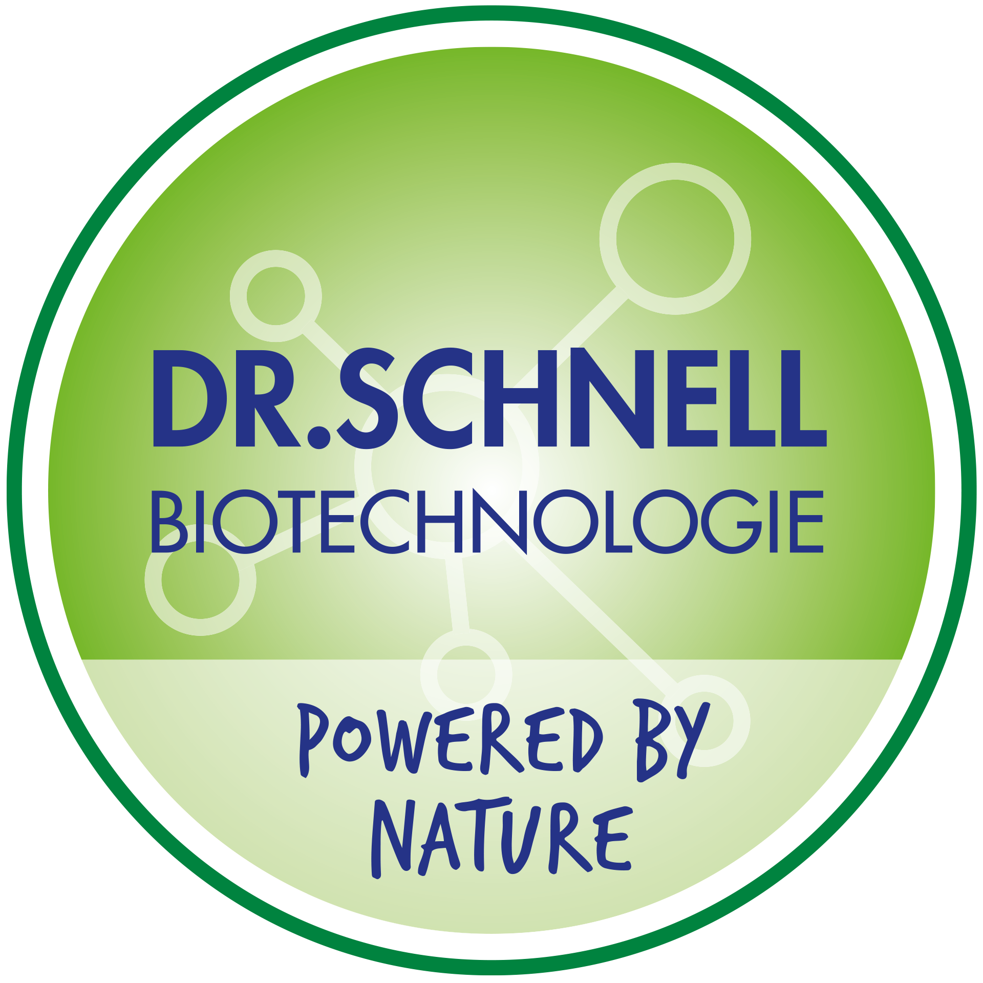 DR.SCHNELL Biotechnologie powered by Nature