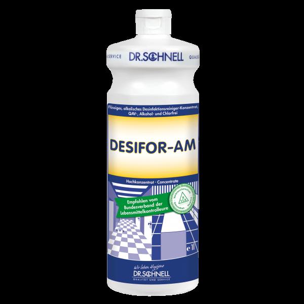 DESIFOR-AM