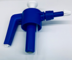 Sprühaufsatz komplett für Drucksprüher1,5 Liter BLAU