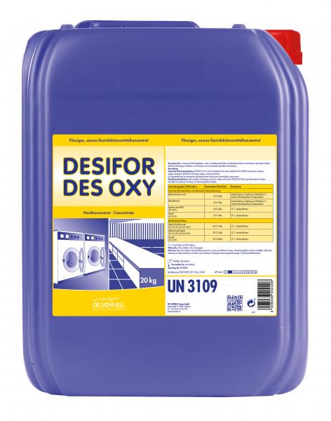 DESIFOR DES OXY