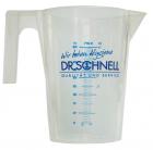 DR.SCHNELL Messbecher 500 ml mit Skala
