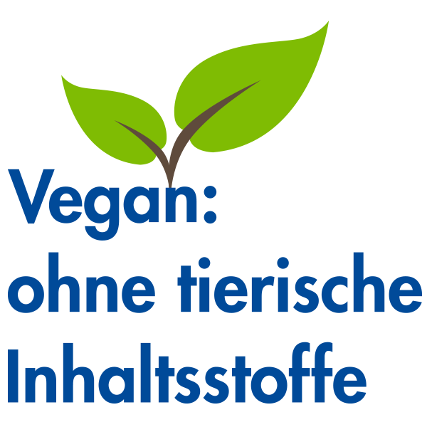 Veganistisch: zonder dierlijke ingrediënten