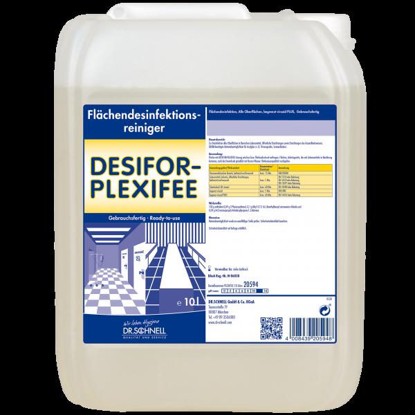 DESIFOR-PLEXIFEE