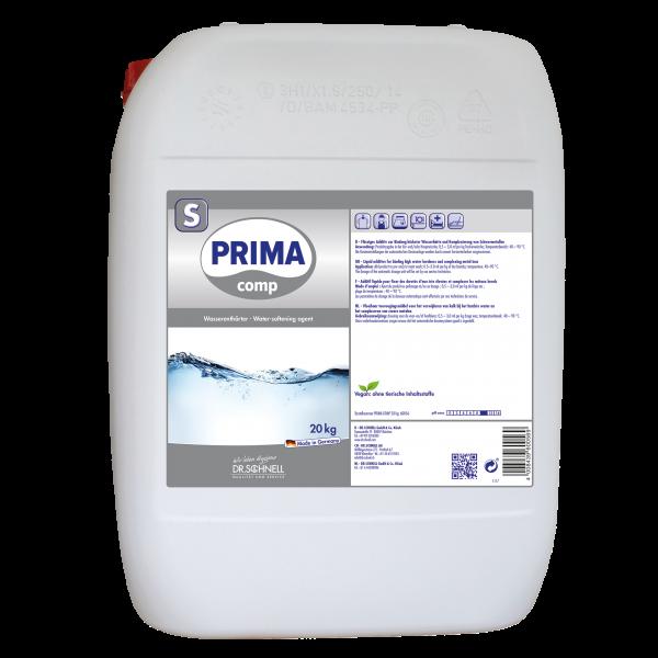 PRIMA COMP