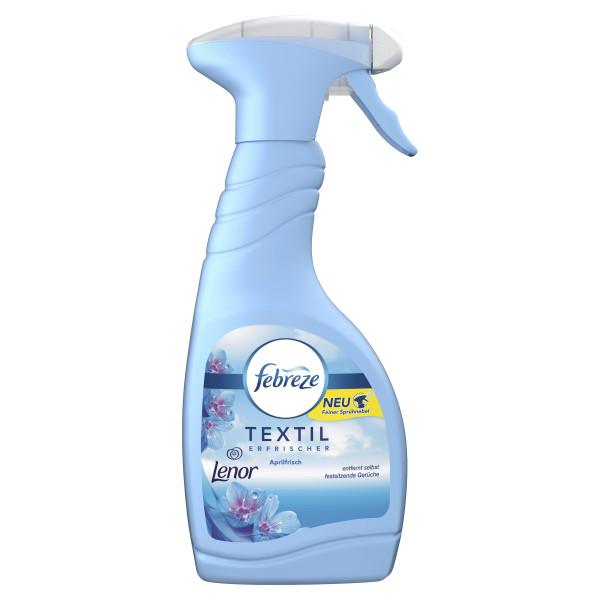 FEBREZE Lenor Aprilfrisch Textilerfrischer-Spray