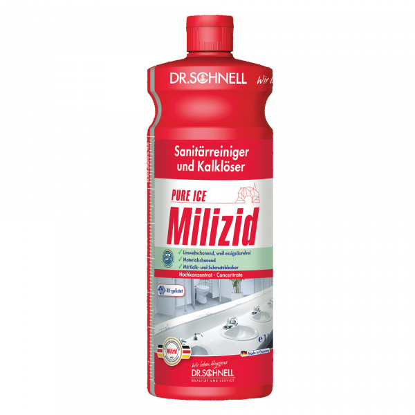 MILIZID PURE ICE