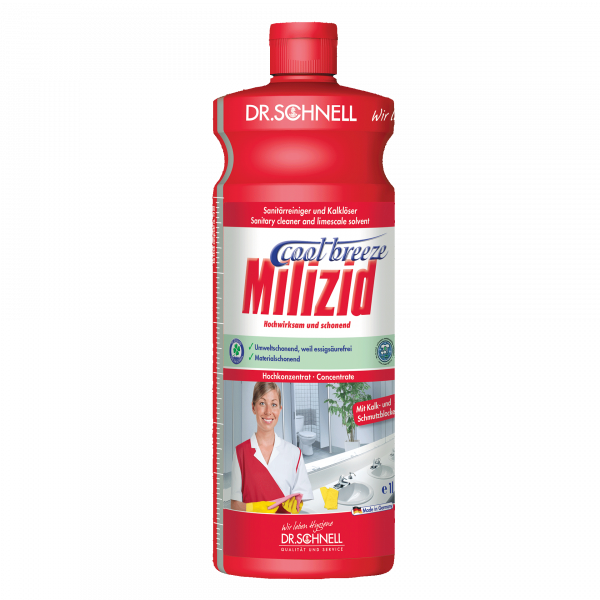 MILIZID COOL BREEZE
