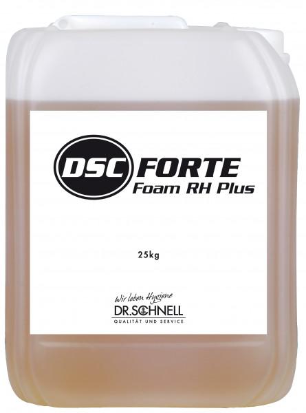 DSC FORTE FOAM RH PLUS
