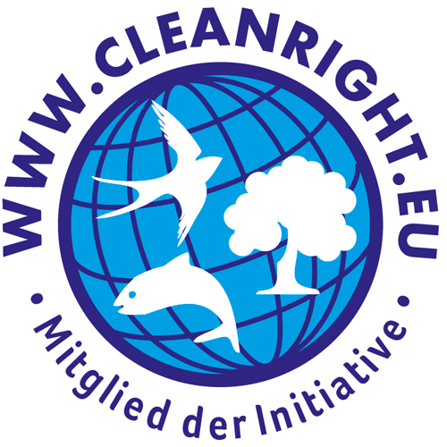 Label cleanright