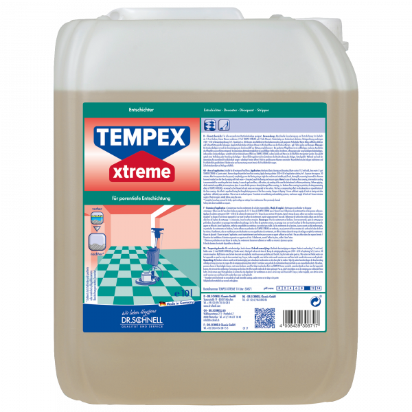 TEMPEX XTREME