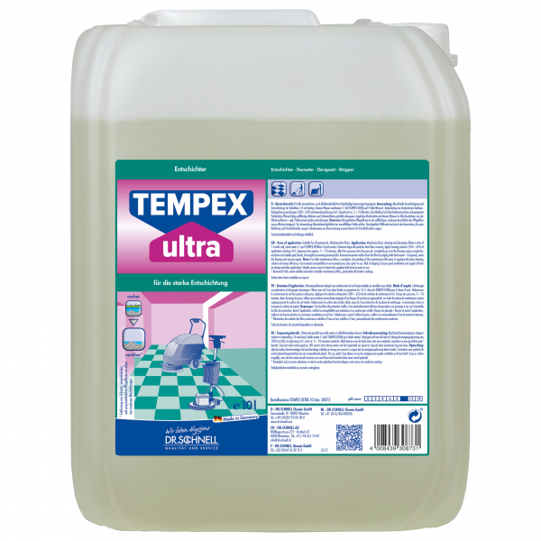 TEMPEX ULTRA