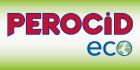 Schaumkanonen-Aufkleber PEROCID ECO