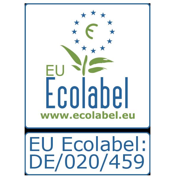 EU Ecolabel ECOLUTION FOROL ULTRAHOCHKONZENTRAT