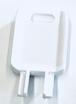 Schlüssel Wandspender Touchless V10-Flasche