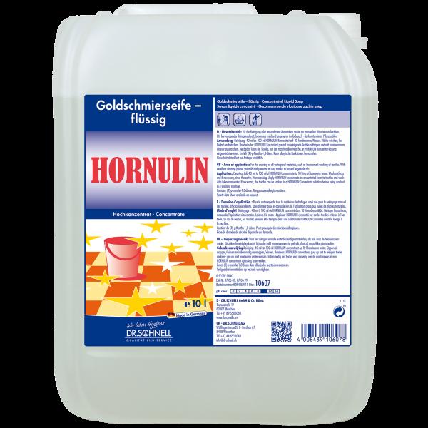 HORNULIN GOLDSCHMIERSEIFE