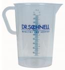 DR.SCHNELL Messbecher 2.000 ml mit Skala