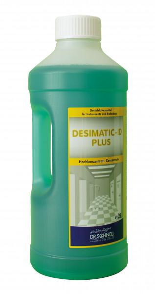 DESIMATIC-ID PLUS