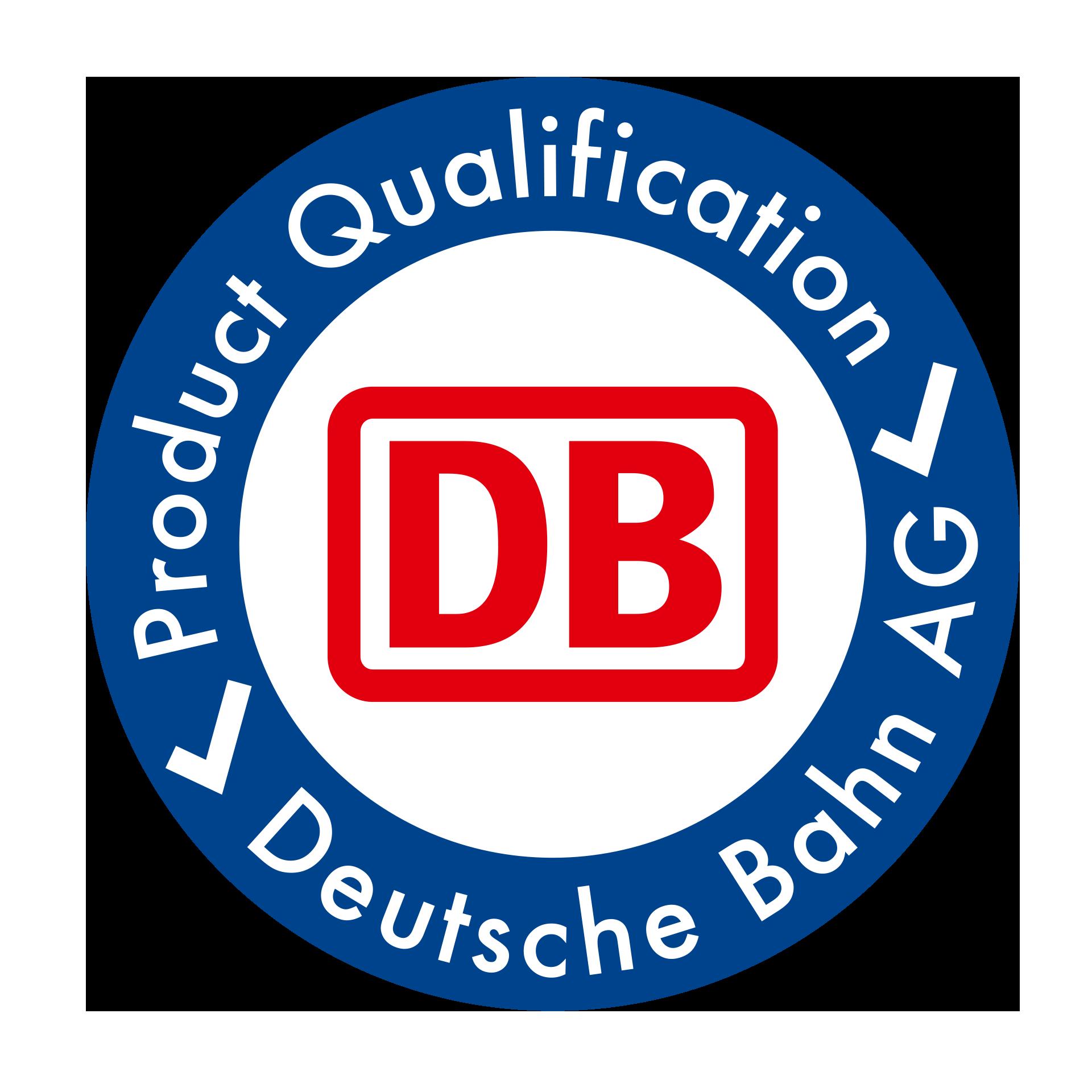Productqualification Deutsche Bahn AG