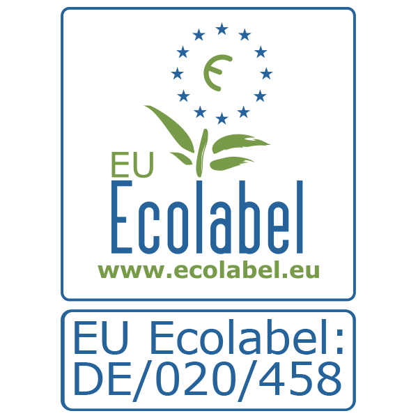 EU Ecolabel PEROCID ECO