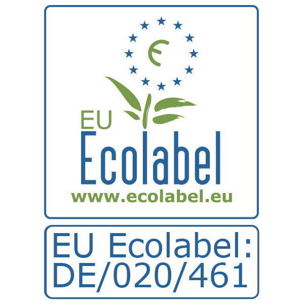 EU-Ecolabel GLASFEE ECO