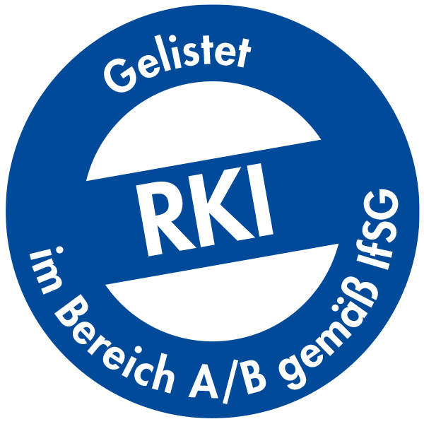 RKI-A/B-gelistet