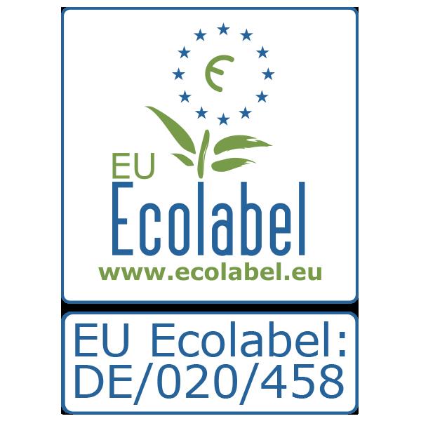 EU Ecolabel ECOLUTION MILIZID ULTRAHOCHKONZENTRAT