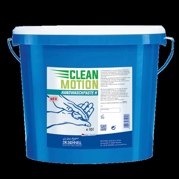 CLEANMOTION HANDWASCHPASTE H