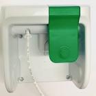 Wandhalterung grün für Flaschen LEAK SAFE à 2 Liter