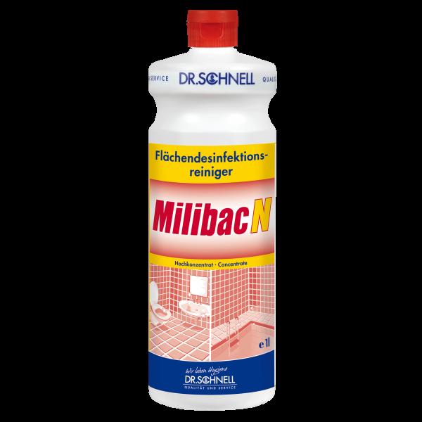 MILIBAC N