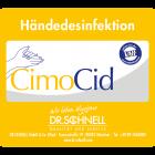 CIMOCID Etikett-V10 Spender