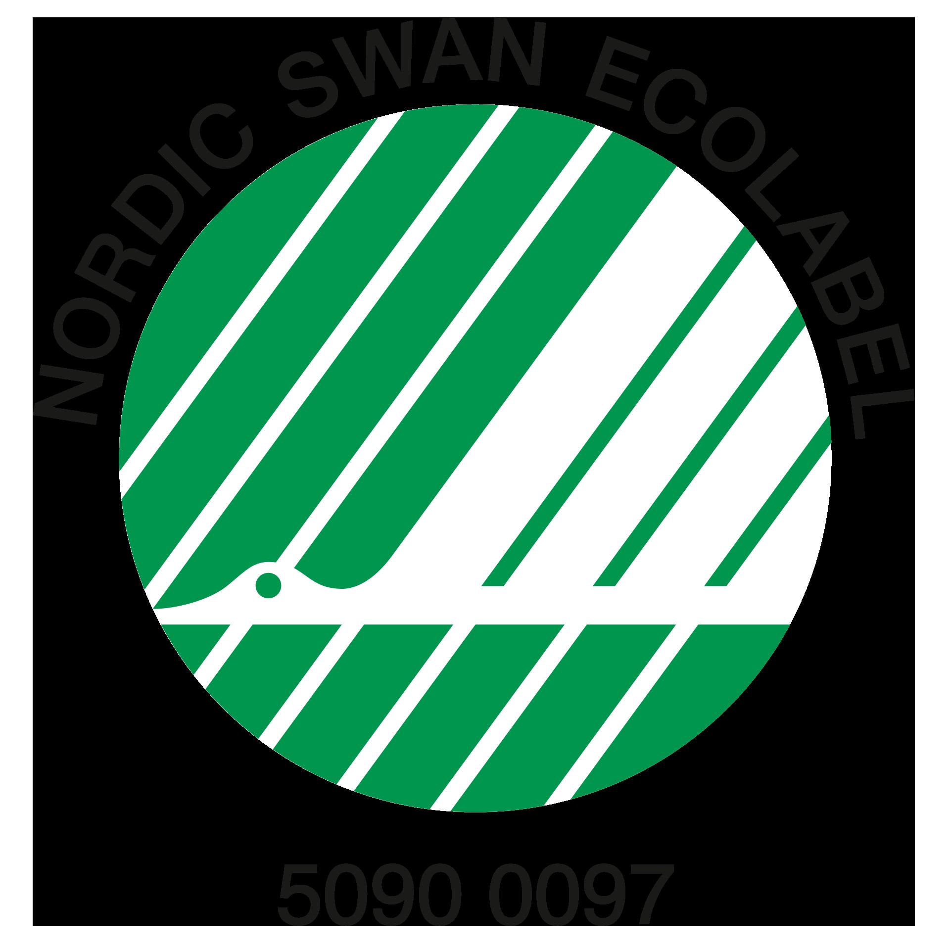 Nordic Ecolabel 5090-0097