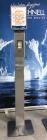 Edelstahlspender touchless V10