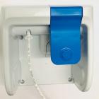 Wandhalterung blau für Flaschen LEAK SAFE à 2 Liter