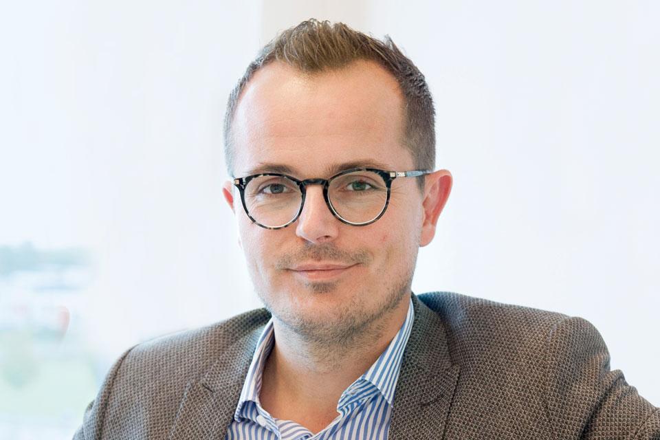 Sebastian Mosbacher, Stoelting Service Group