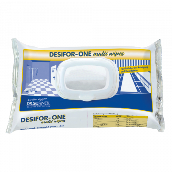 DESIFOR-ONE MULTI WIPES