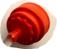 Schnellkupplung SAFE hellrot 10 l Kanister mit geradem Anschluss