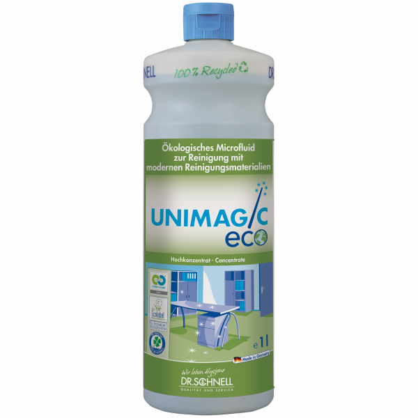 UNIMAGIC ECO